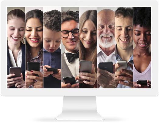 Realizzazione siti web Brescia responsive