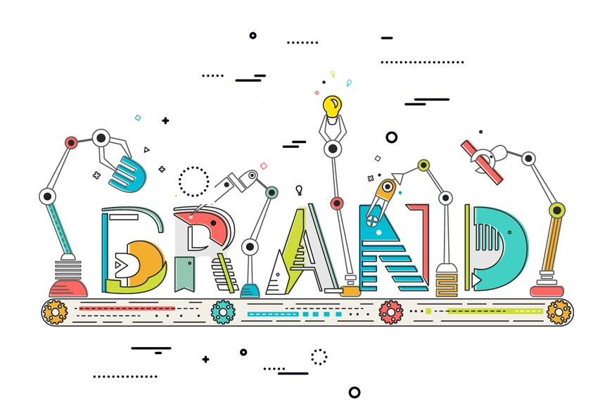 Brand design Brescia